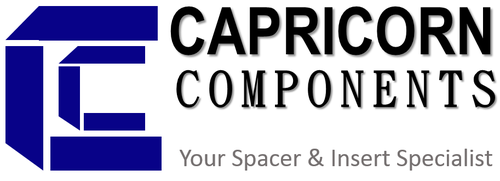 Capricorn Components has been in existence for 40 years since 1980 and has many years experience in this field local and overseas. We manufacture products from brass, aluminium, copper, steel stainless steel (SS303, SS304); silver steel and plastic (PVC, nylon, acetale, vescolite, polyethylene)